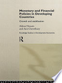 Monetary and Financial Policies in Developing Countries