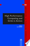 High Performance Computing and Grids in Action Book