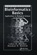 Bioinformatics Basics Book