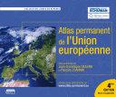 L'Atlas permanent de l'Union européenne