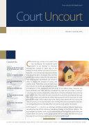 Court Uncourt | STA Law Firm Book