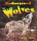 Pdf Endangered Wolves