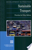 Sustainable Transport Book