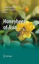 Honeybees of Asia