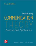 Looseleaf For Introducing Communication Theory Analysis And Application