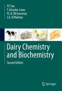 Dairy Chemistry and Biochemistry Pdf/ePub eBook