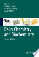 """Dairy Chemistry and Biochemistry"" by P. F. Fox, T. Uniacke-Lowe, P. L. H. McSweeney, J. A. O'Mahony"