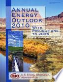 Annual Energy Outlook 2010