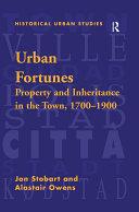 Urban Fortunes