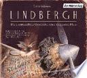 Lindbergh  : Die abenteuerliche Geschichte einer fliegenden Maus
