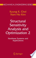 Structural Sensitivity Analysis and Optimization 2