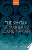 The Syntax of Mainland Scandinavian
