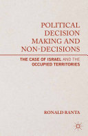 Pdf Political Decision Making and Non-Decisions Telecharger