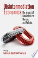 Disintermediation Economics