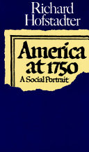 America at 1750 ebook