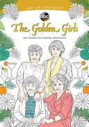 Art of Coloring  Golden Girls