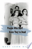 People Who Don't Know They're Dead