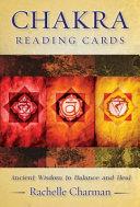 Chakra Reading Cards