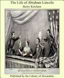 Pdf The Life of Abraham Lincoln Telecharger