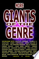 More Giants of the Genre