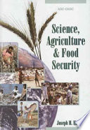 Science  Agriculture  and Food Security