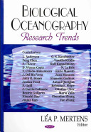 Biological Oceanography Research Trends