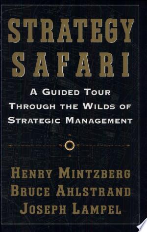 Free Download Strategy Safari PDF - Writers Club