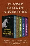 Classic Tales of Adventure