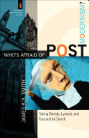 Who's afraid of postmodernism?