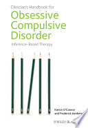 Clinician S Handbook For Obsessive Compulsive Disorder