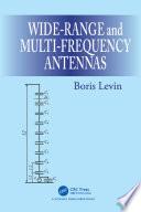 Wide Range Antennas Book
