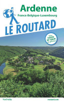 Pdf Guide du Routard Ardenne 2019/20 Telecharger