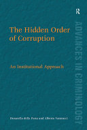 The Hidden Order of Corruption
