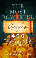 The Most Powerful Quotes