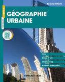 Pdf Géographie urbaine Telecharger