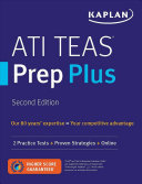 ATI TEAS Prep Plus