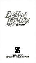 Ecstasy s Princess Book