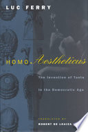 Homo Aestheticus Where Art Comes From And Why [Pdf/ePub] eBook