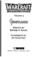 Warcraft vol 3 SCHOLASTIC Edition