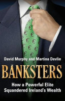 Banksters Book