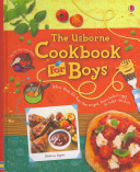Cookbook for Boys