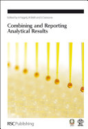 Combining and Reporting Analytical Results