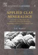 Applied Clay Mineralogy Pdf/ePub eBook