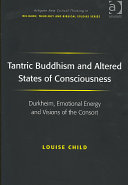 Tantric Buddhism and Altered States of Consciousness