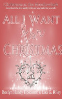 All I Want for Christmas Pdf/ePub eBook
