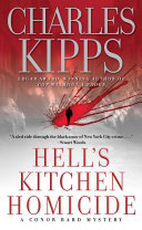 Hell s Kitchen Homicide