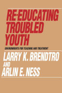 Re Educating Troubled Youth