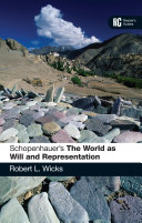 Schopenhauer s  The World as Will and Representation
