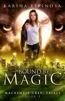 Pdf Bound by Magic