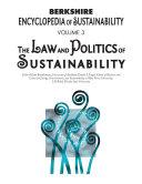 Berkshire Encyclopedia of Sustainability 3/10 Pdf/ePub eBook